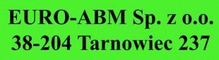 EURO-ABM SP. z o.o. Tarnowiec